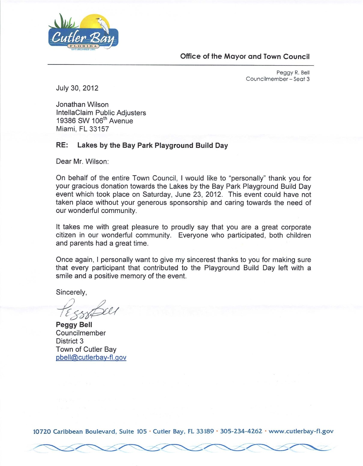 Of Sponsorship Letter For Event event sponsorship letter : sponsorship ...
