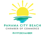 Member of PCBCOC, Panama City Beach Chamber of Commerce